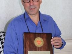 Wedum Lecture Award - M Kay_web