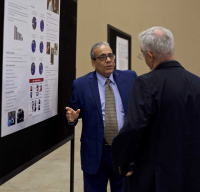 Posters Session, 2017 ABSA International Conference