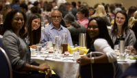 Honor Awards and Special Recognition Luncheon, 2017 ABSA International Conference