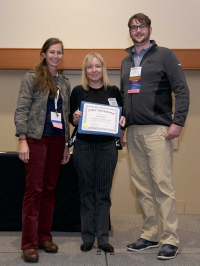 Biosafety Month Promotion Award, 2017 ABSA International Conference