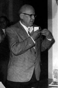 Arnold G. Wedum