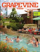 Grapevine Travel Guide