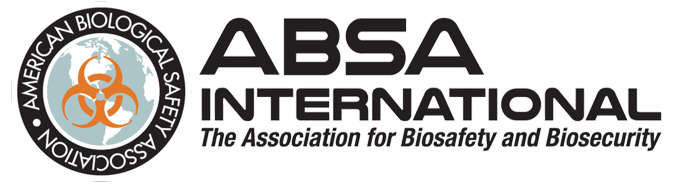 ABSA International: The Association for Biosafety and Biosecurity