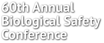 ABSA Annual Biological Safety Conference Mobile Retina Logo