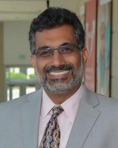 Ali Khan, MD