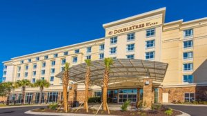 Double Tree by Hilton Hotel North Charleston - Convention Center