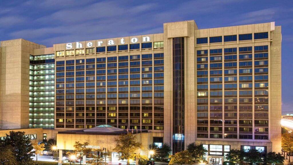 Sheraton Birmingham Hotel, 2101 Richard Arrington Jr Blvd N, Birmingham, AL 35203