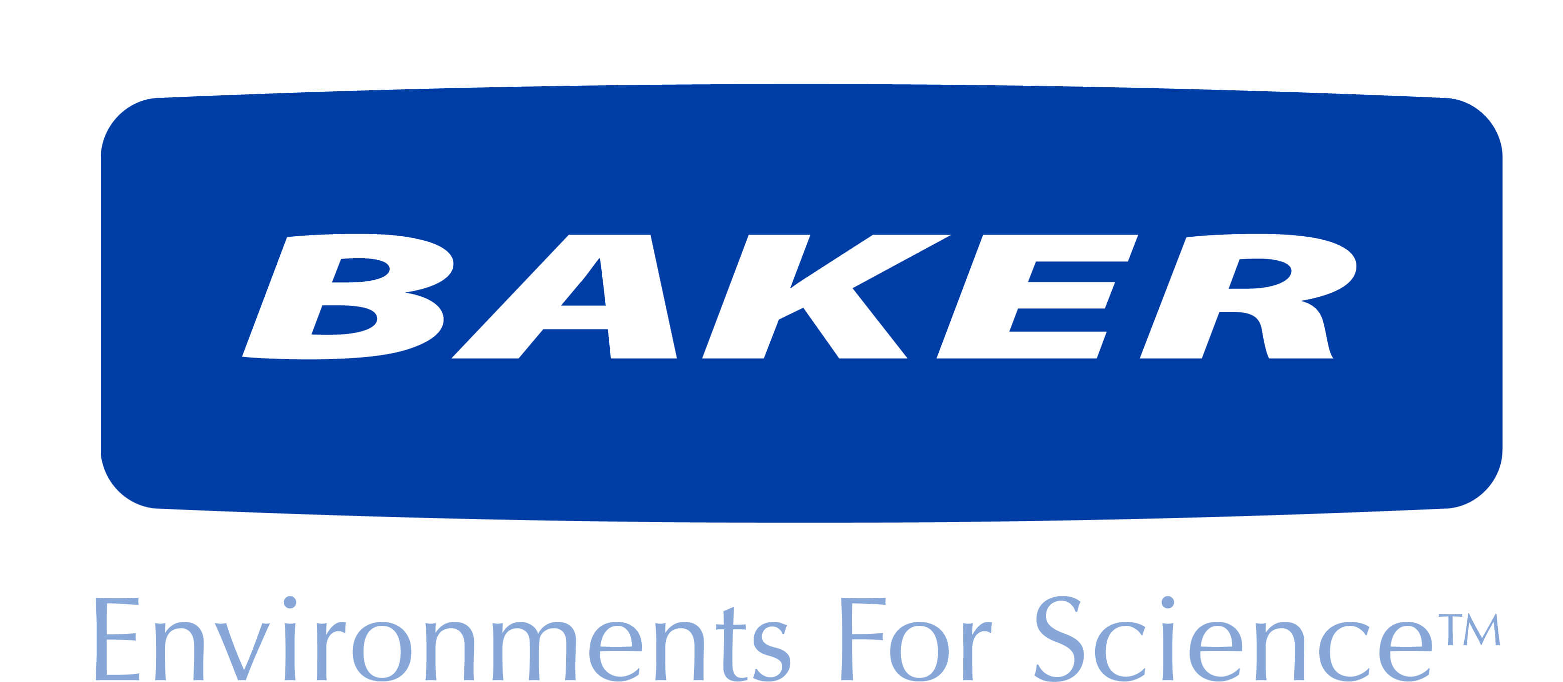 The Baker Company logo