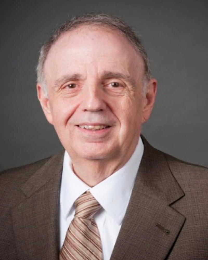 Michael A. Pentella, Ph.D., M.S., SM(ASCP), CIC, D(ABMM)
